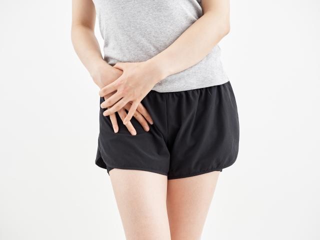 自宅でできる股関節の痛み予防