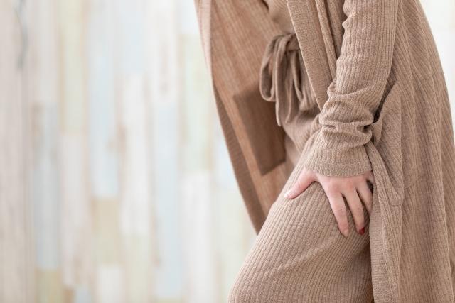 股関節鈍痛の予防策
